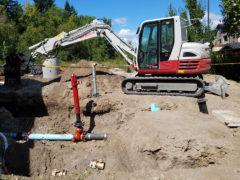 Excavation Work