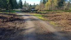 Driveway Work
